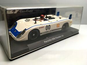 Slot Fly 1/32 Porsche 908 Flunder Lh Shell No.00 Ref.88121