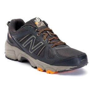 In Loopschoenen New donker 412 Men's bruin Balance oranje Trail XqwRaCw