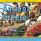 1000 Facts - Ancient Greece by Ruper Matthews (Paperback, 2008)