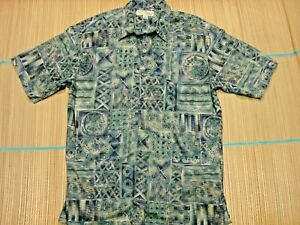 61a76a23f8de0 Image is loading Vintage-Tori-Richard-Hawaiian-Aloha-Shirt