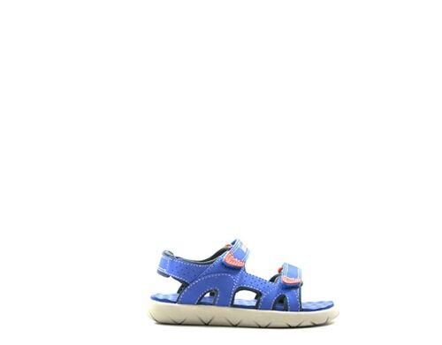 Chaussures Timberland Enfants Sandales Tissu Ca1qfs Bleu 6PTPxqrdw