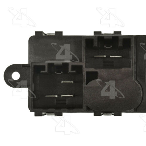 HVAC Blower Motor Resistor-Resistor Block 4 Seasons 20665 fits 14-16 Dodge Dart