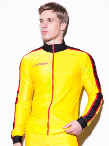 N2N Track Jacket TC3 White or Yellow