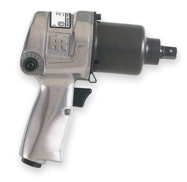 Air Impact Wrench,1/2 In. Dr.,7750 rpm INGERSOLL RAND 2707P1