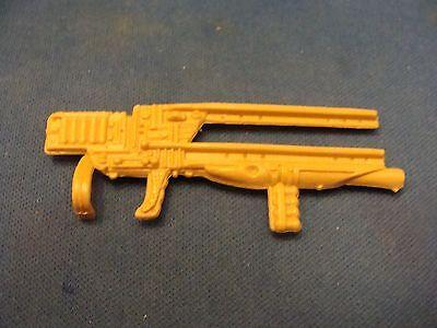 1990 Salvo Mine Layer Great Shape Vintage Weapon//Accessory GI Joe JS