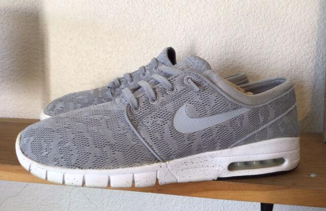 falso comercio Descomponer  Size 12 - Nike Zoom Stefan Janoski Max euro release for sale online   eBay
