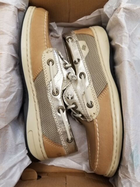 Sperry Top-sider Rosefish Size 5.5m