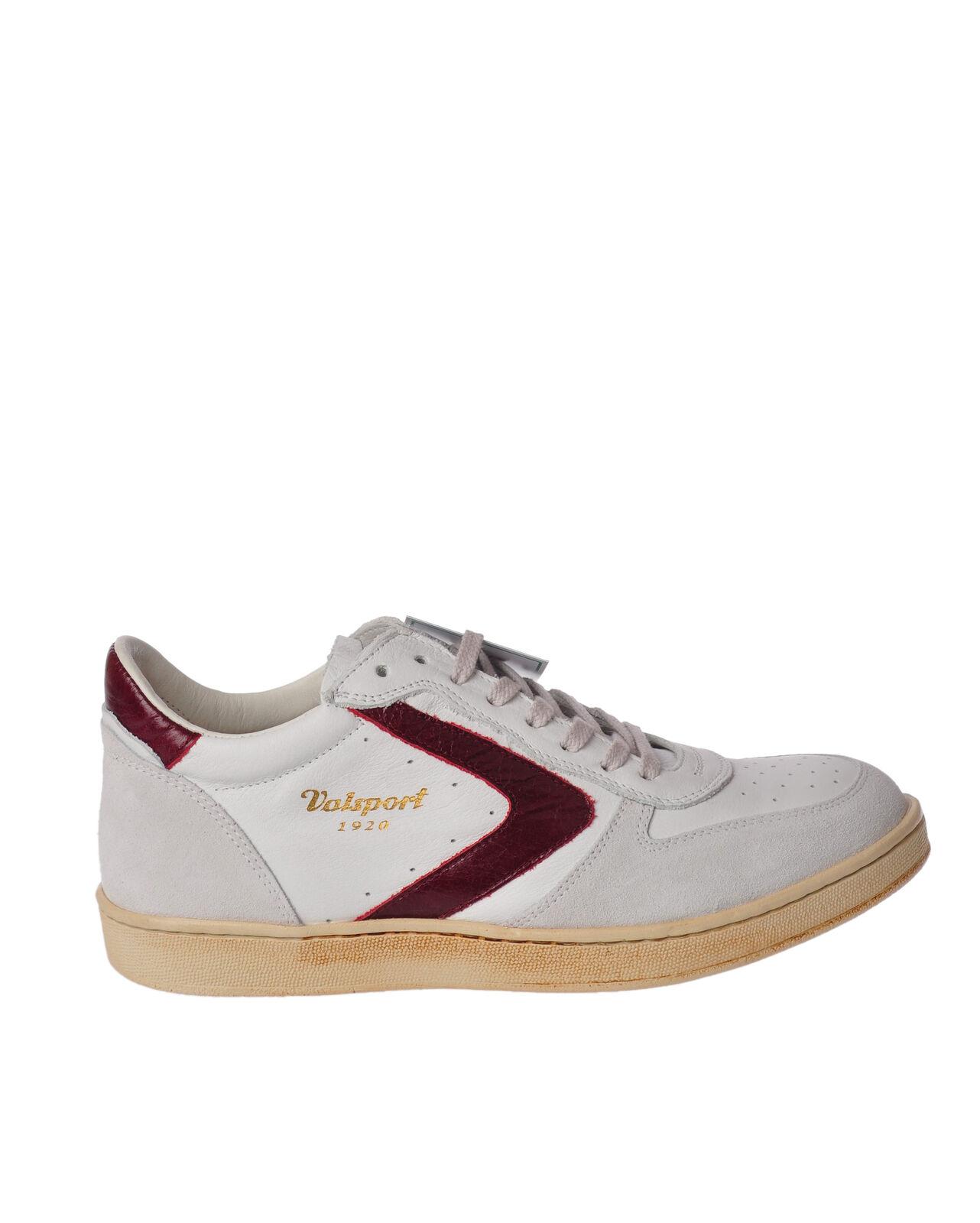 VALSPORT  -  zapatillas - hombres - Bianco - 3036213A183428