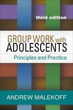 Clinical Practice with Children, Adolescents, and Families: Group Work with...