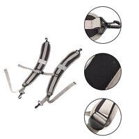 Skidproof Shoulder Strap Belt Cushion Pads For Outdoor Bag Sack Backpack 1pc