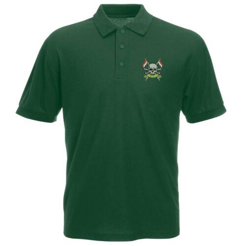 Le Royal picadors Polo Shirt
