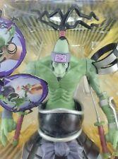 2005 Mattel Shaman King TREY 12 cm Action Figure MOC