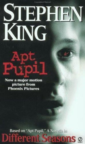 Apt Pupil: Different Seasons