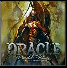 Desolate Kings: the Oracle Anthology by Oracle (New Age) (CD, May-2010, Divebomb Records)