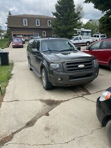 2008 Ford Expedition limited max