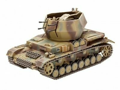 "Revell 3267 Flakpanzer IV /""Wirbelwind/"" 2"
