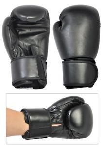 Boxhandschuhe-12oz-Trainingshandschuhe-Handschuhe-Box-boxen-Maenner-Frauen