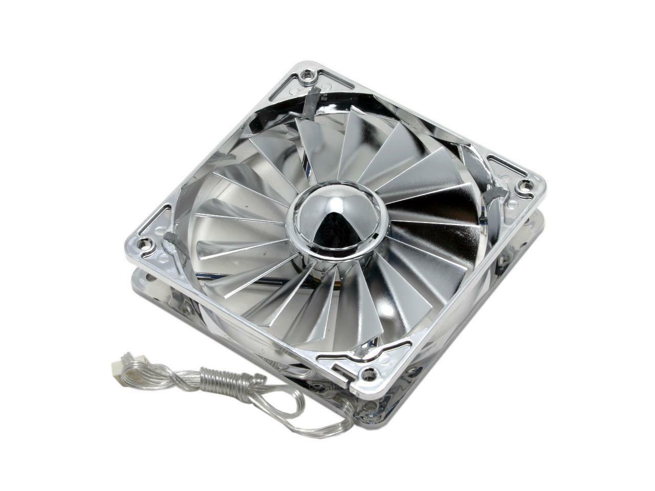 AeroCool TURBINE 1000 120mm Case Cooling Fan