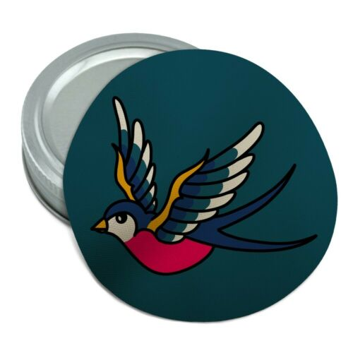 Traditional Swallow Round Rubber Non-Slip Jar Gripper Lid Opener