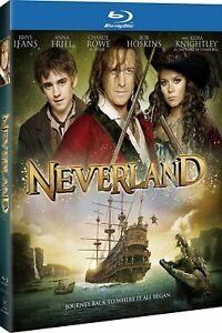 Nuevo-Neverland-Blu-ray-pantalla-ancha-NTSC-Blu-ray-Multi