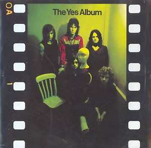 Yes - The Yes Album (Starship Trooper...) - Deutschland - Yes - The Yes Album (Starship Trooper...) - Deutschland
