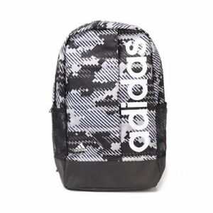 56235b863bd85 Image is loading Adidas-TRAINING-PERFORMANCE-GRAPHIC-BACKPACK -BR5095-LIN-PER-
