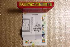 Dragon World 2 PGM IGS Arcade Game Import Japan
