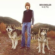 On My Way by Ben Kweller (CD, Apr-2004, ATO (USA))