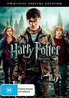 Harry Potter And The Deathly Hallows : Part 2 (DVD, 2011, 2-Disc Set)