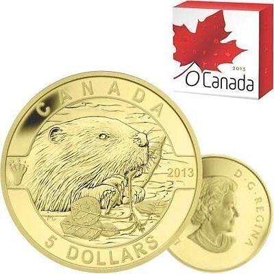 2013 Canada Bald Eagle 1//25 Ounce Pure Gold Coin No tax Sale