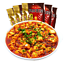 Chinese-Condiment-of-Sichuan-Flavors-Spicy-MaPo-Tofu-Seasoning-Sauce-100g thumbnail 1