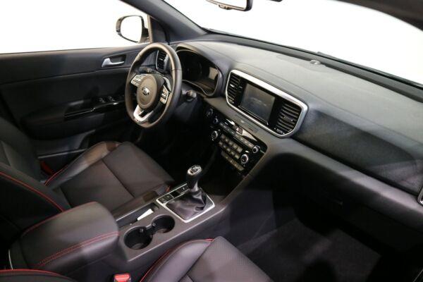 Kia Sportage 1,6 T-GDi GT-Line - billede 4