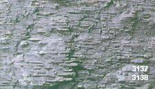 1 Stück Heki 3138 Felsfolie Kalkschiefer 80x35 cm