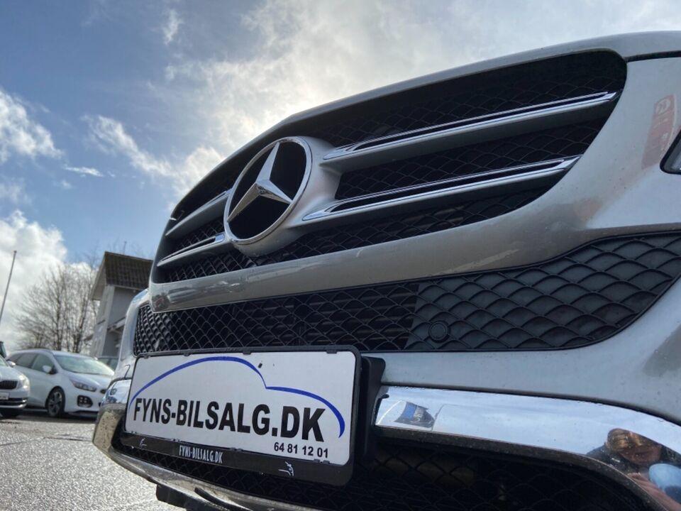 Mercedes GLE350 d 3,0 aut. 4Matic Diesel 4x4 4x4 aut.