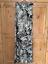 Heine-Kaleidoscope-Size-14-16-Black-White-Print-Maxi-DRESS-Summer-Holiday-70 miniatuur 3