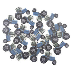 HD-FT-50Pcs-Mini-Tractor-Wooden-Buttons-Sewing-Scrapbooking-Cards-Art-Craft-DI