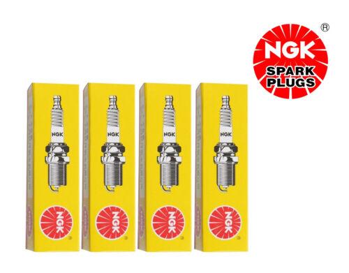 NGK Standard Spark Plugs LR4CE 94931 Set of 4