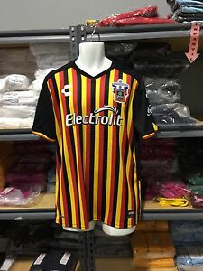 competitive price 077ef 6ab62 Details about leones negros home jersey 2016-2017 authentic Charly  seleccion mexicana chivas