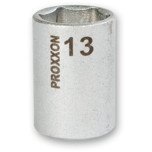 "478042  by tyzacktools Proxxon 6mm 1//4/"" Drive Socket"