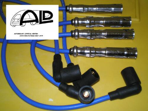 Cavo di accensione per AUDI a3 Audi a4 1,6 L 74kw 75kw b5 b6 b7 BERU frase 61224
