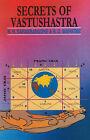 Secrets of Vastushastra by N.H. Sahasrabudhe, R.D. Mahatme (Paperback, 1998)