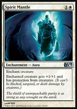 1x SPIRIT MANTLE - Rare - M12/duel Deck - MTG - NM - Magic the Gathering