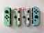 Nintendo-Switch-alegria-con-Crossing-nuevos-horizontes-controlador-L-Animal-R-limitada miniatura 1