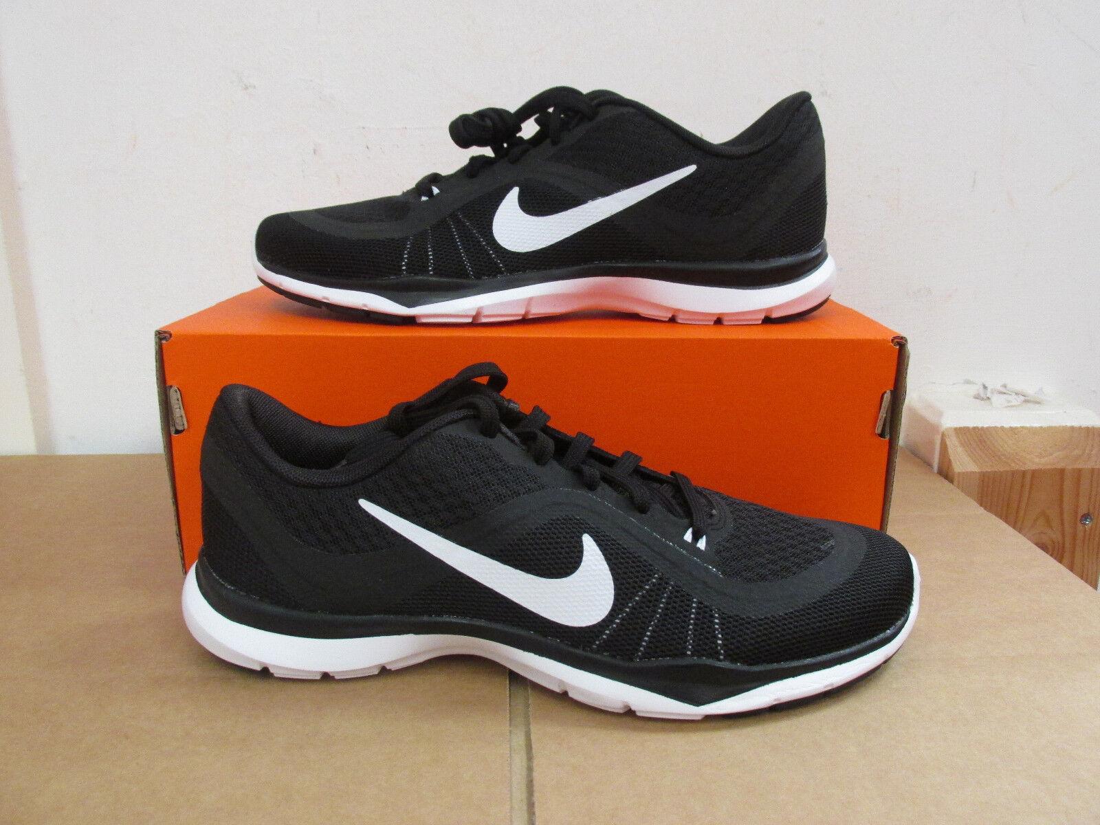 Nike flex trainer 6 trainers ginnastica 831217 001 scarpe da ginnastica trainers shoes CLEARANCE 5dd836