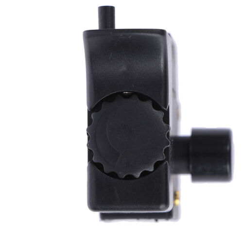 FA2-6//1BEK 6A 250V Lock on Power Tool Electric Drill Speed Trigger Switch bot nn