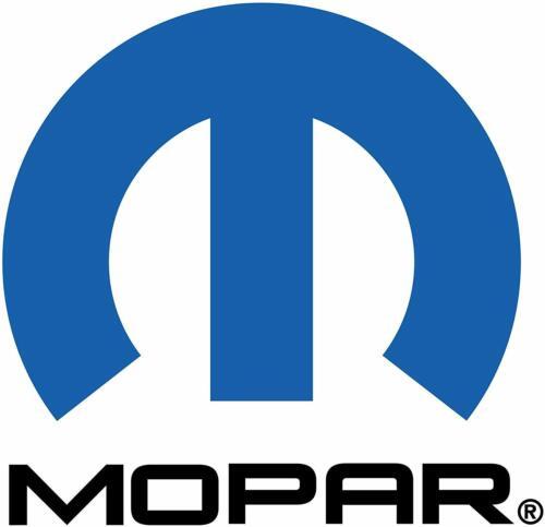 Genuine OEM Mopar 68029887AB Rear Disc Brake Pads Chrysler Dodge NEW