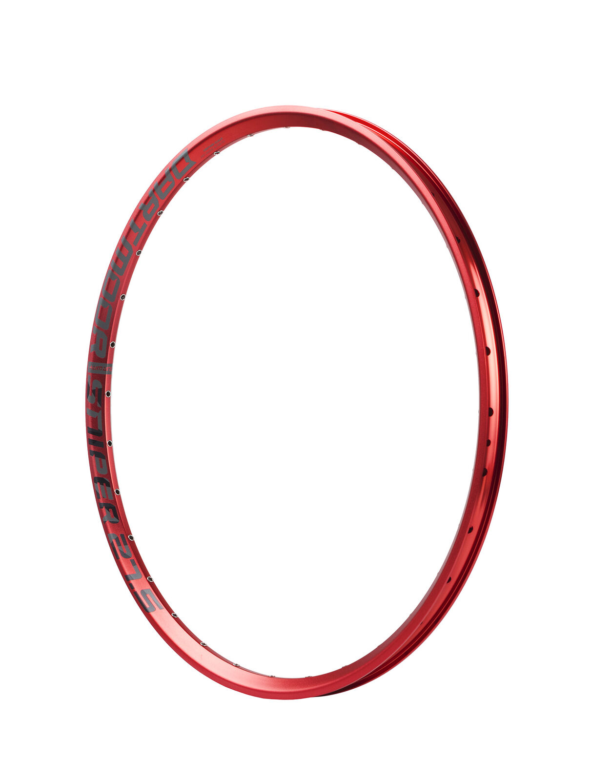 DARTMOOR Sniper 29  Rim   Red