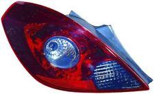 Vauxhall Corsa D 2006-2015 3 door Rear Tail Light Lamp N//S Passenger left