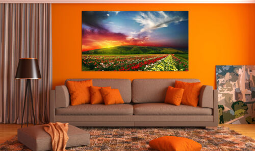 3D Color Flower View 83 Wall Stickers Vinyl Murals Wall Print Decal Art AJ STORE