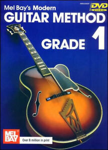 Mel Bay/'s Modern Guitar Method Grade 7